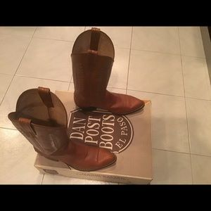 Men's Dan Post Western Boots